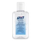 Purell Advanced Ontsmettende Handgel 100 ml